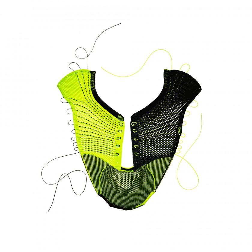 Nike Flyknit Obermaterial 2012