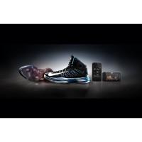 Basketballschuh Hyperdunk+ mit Nike+ Technologie 2012