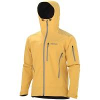 Zion Jacket Men golden-yellow 2012