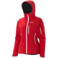 Zion Jacket Women team-red 2012