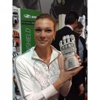 c213342c921a6e The Elegance of Speed: Skistar Maria Höfl-Riesch kooperiert mit dem ...