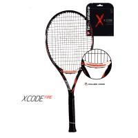 X.Code Fire Tennisschlger 2012