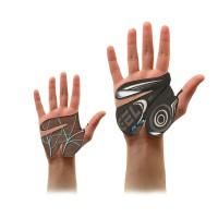 ERGONOMIC CUT - wirkungsvoller Schutz der sensiblen Mittelhand- und Ulnar-Nerven 2012