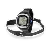 runtastic GPS Sportuhr und Herzfrequenzbrustgurt 2012