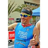 X-Bionic: Timo Bracht gwinnt TRI:122 Teguise Lanzarote 2012