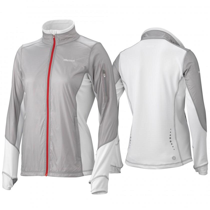 Fusion Jacket Women 2012