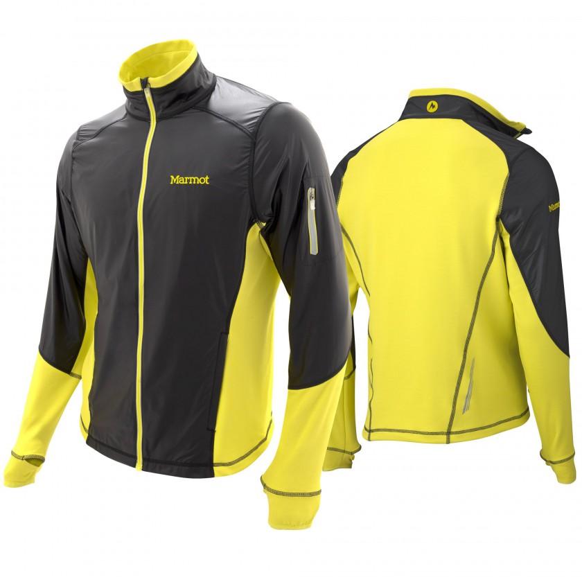 Fusion Jacket Men 2012