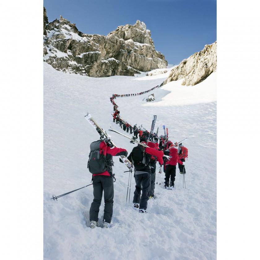 MAMMUT 150 Peaks Project - Dammkarwurm 2012