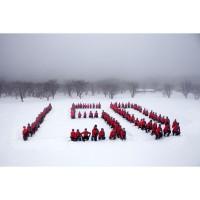 MAMMUT 150 Peaks Project - Mt. Halla Korea 2012