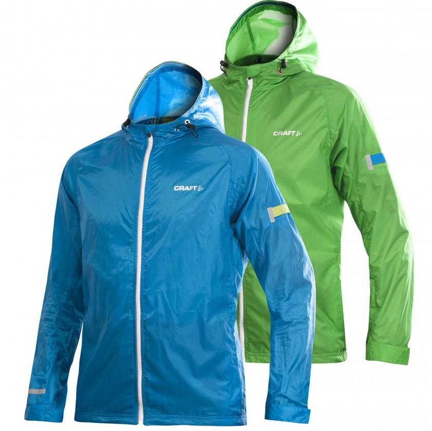 Activ Run Hybrid Jacket Men 2012