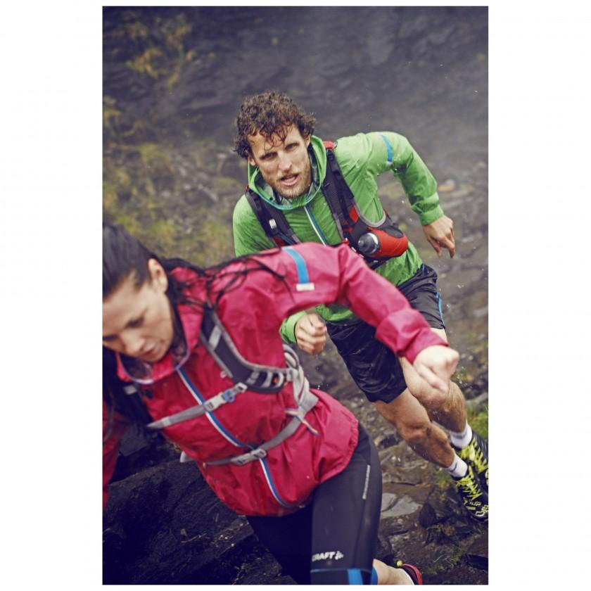Activ Run Hybrid Jacket Men/Women Action 2012