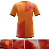 Niederlande Nike Nationaltrikot - Home 2012