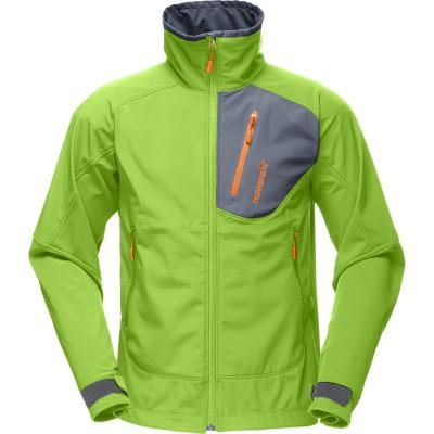 Norrona - Svalbard 2 flex Jacket Men mit Polartec Power Shield 2012