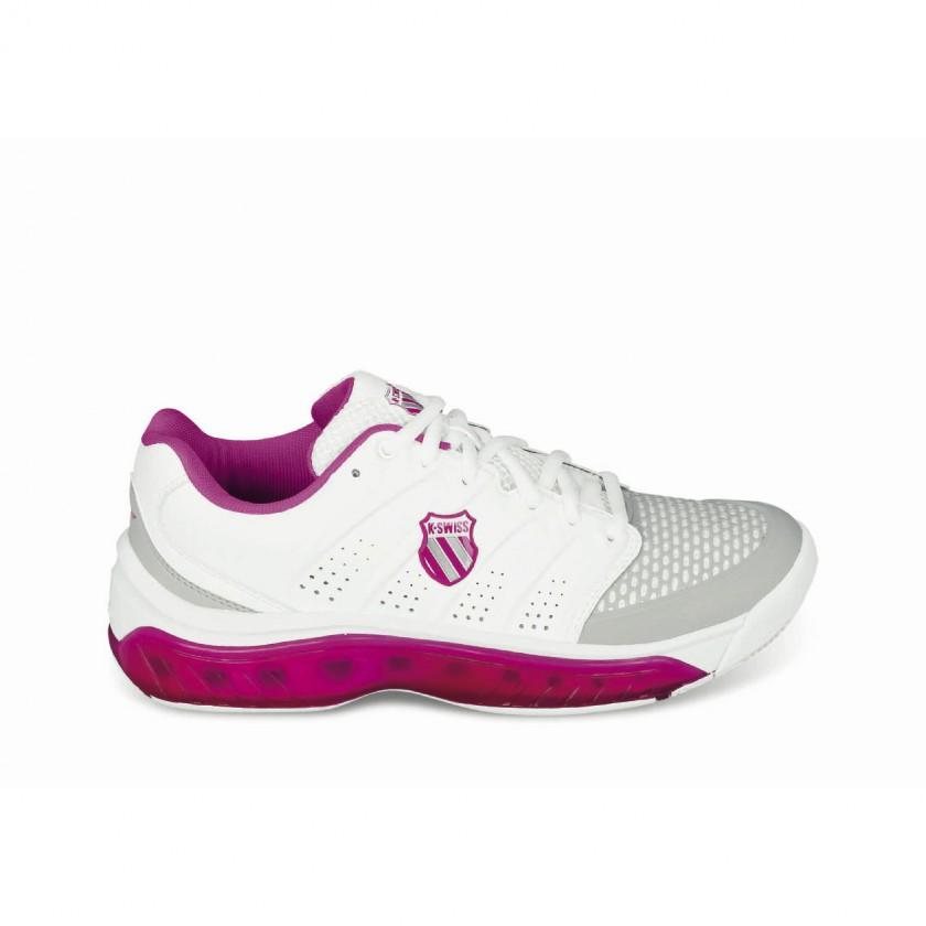 Tubes Tennis 100 Women pink 2012