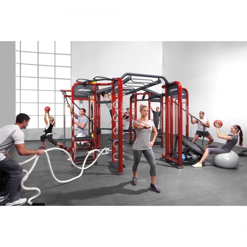 Synrgy360 Trainingssystem 2012