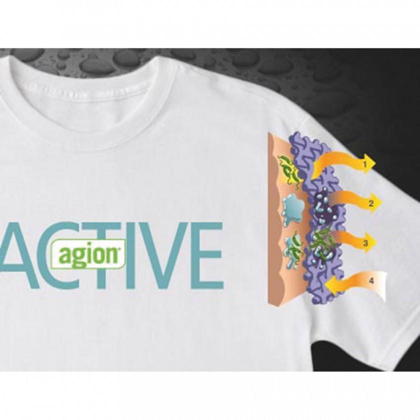 AGION ACTIVE Technologie 2012