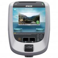 AMT Open Stride 2012: P80 Touchscreen-Konsole des Modells AMT 885