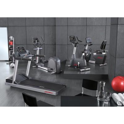 Activate Serie von Life Fitness 2012