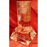 OutDry gewinnt SATRA Personal Protective Equipment Award 2012