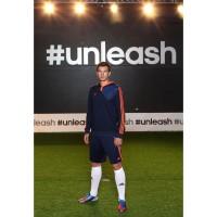 adidas Predator Lethal Zones 2012: Edin Dzeko prsentiert seinen neuen Fuballschuh