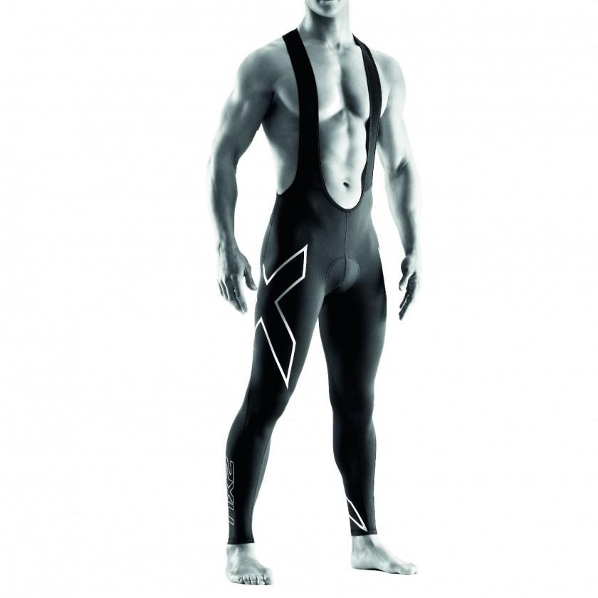 2XU Compression Cycle Bib Tights Men 2012