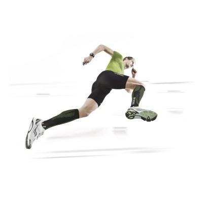 Timo Bracht im X-BIONIC Power Shirt mit Effektor-Technologie 2012