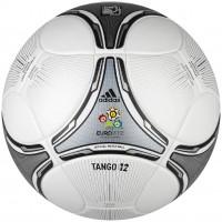Tango 12 - adidas Final-Spielball der Europmeisterschaft 2012
