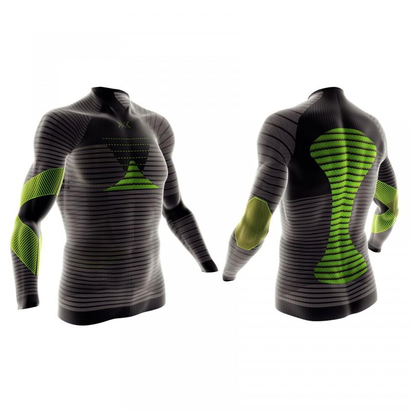 Effektor Golf Power Shirt front/rear black 2012