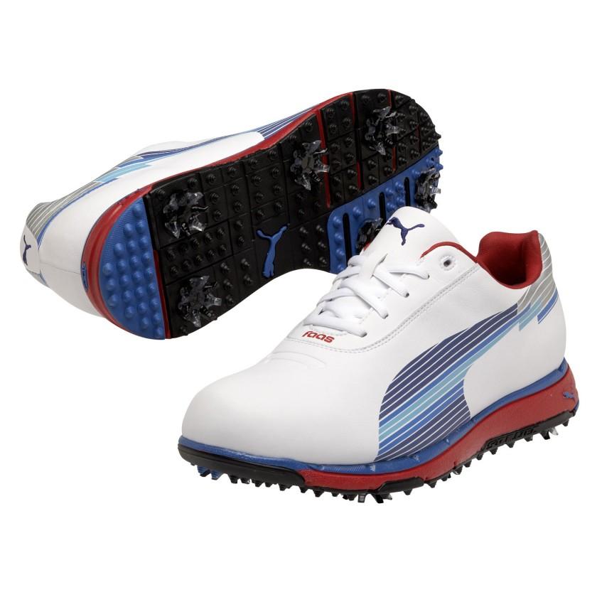 FAAS Trac evoSPEED Golfschuh 2012