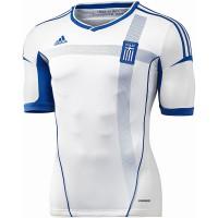 Heimtrikot Griechenland fr die EM 2012