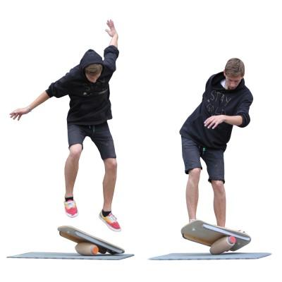 Pedalo-Surf Action 2012