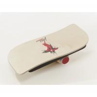 Pedalo-Surf - Balancetrainer 2012