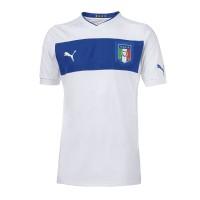 Auswrtstrikot Italien fr die EM 2012