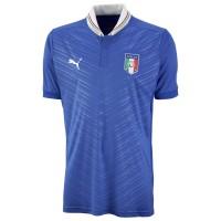 Heimtrikot Italien fr die EM 2012