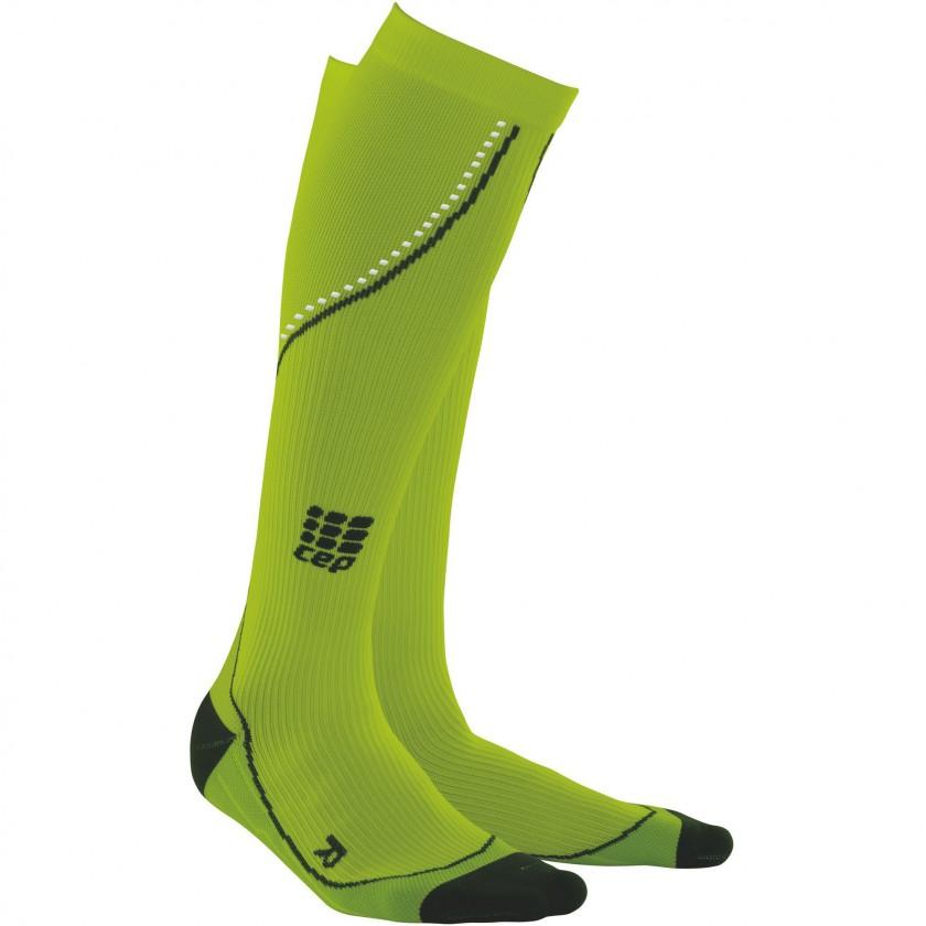 CEP Night Running Compression Socks 2012