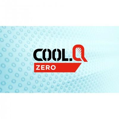 Mountain Hardwear Khl-Technologie Cool.Q ZERO Logo 2012