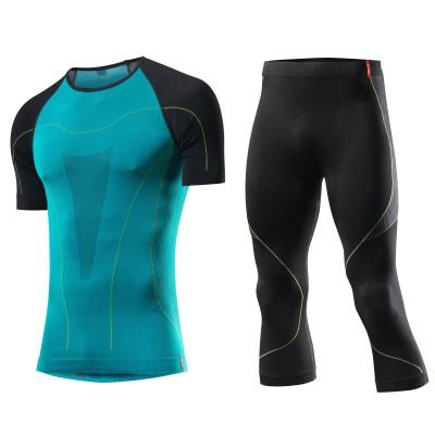 Transtex Seamless Shirt und 3/4 Pants Men 2012/13
