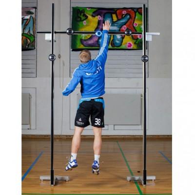 Training mit dem fitLight Trainer 2012