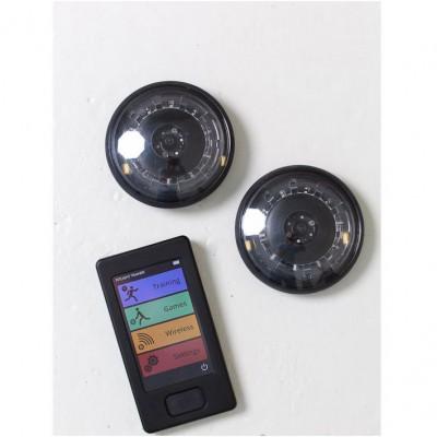 fitLight Trainer - 2 LED-Lichter und PDA-Steuerung 2012