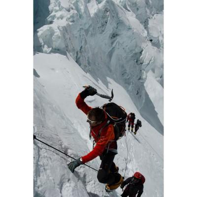 Bergsteiger Ueli Steck vertraute bei Everest-Besteigung auf SUUNTO AMBIT 2012