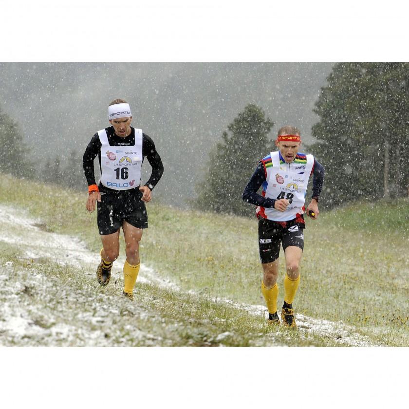 LA SPORTIVA Mountain Running Action - Dolomites Skyrace 2012