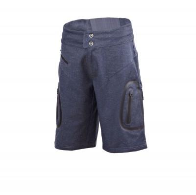 BARG Shorts Men/Women denim 2013