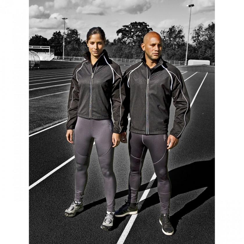 S172 Laufjacke Men/Women 2012