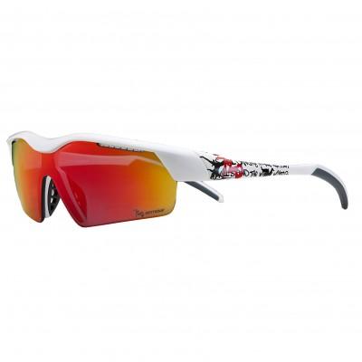 Hitman JR Sportbrille white 2013