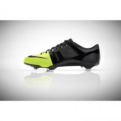 Nike GS Greenspeed Fuballschuh side 2012