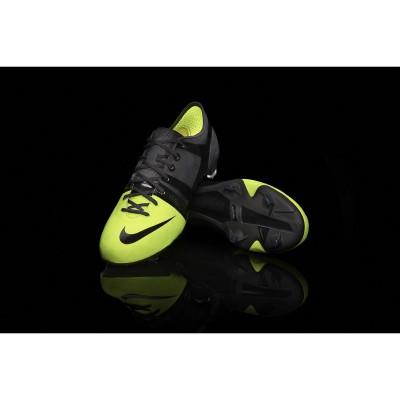 Nike GS Greenspeed Fuballschuh front/sole 2012