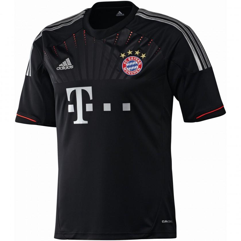 Champions League Trikot des FC Bayern Mnchen 2012/13