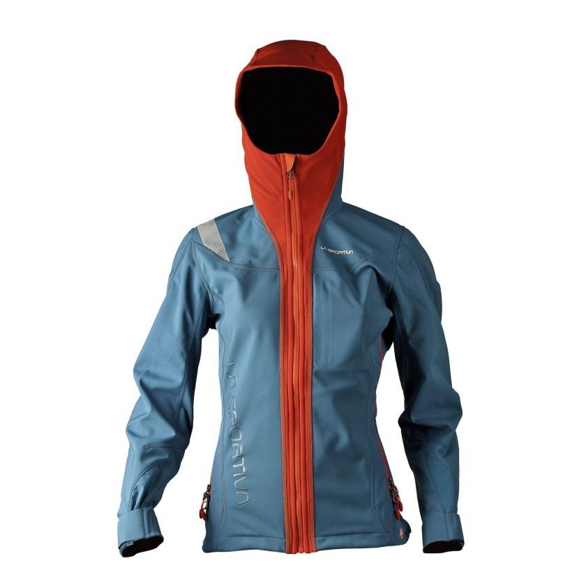 Luna Softshell Jacket Women 2012/13