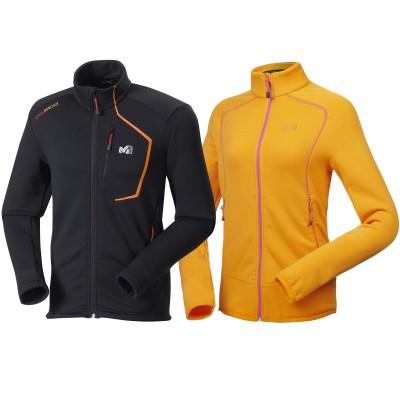 Alpin Power Jacket und LD Alpin Power Jacket 2013