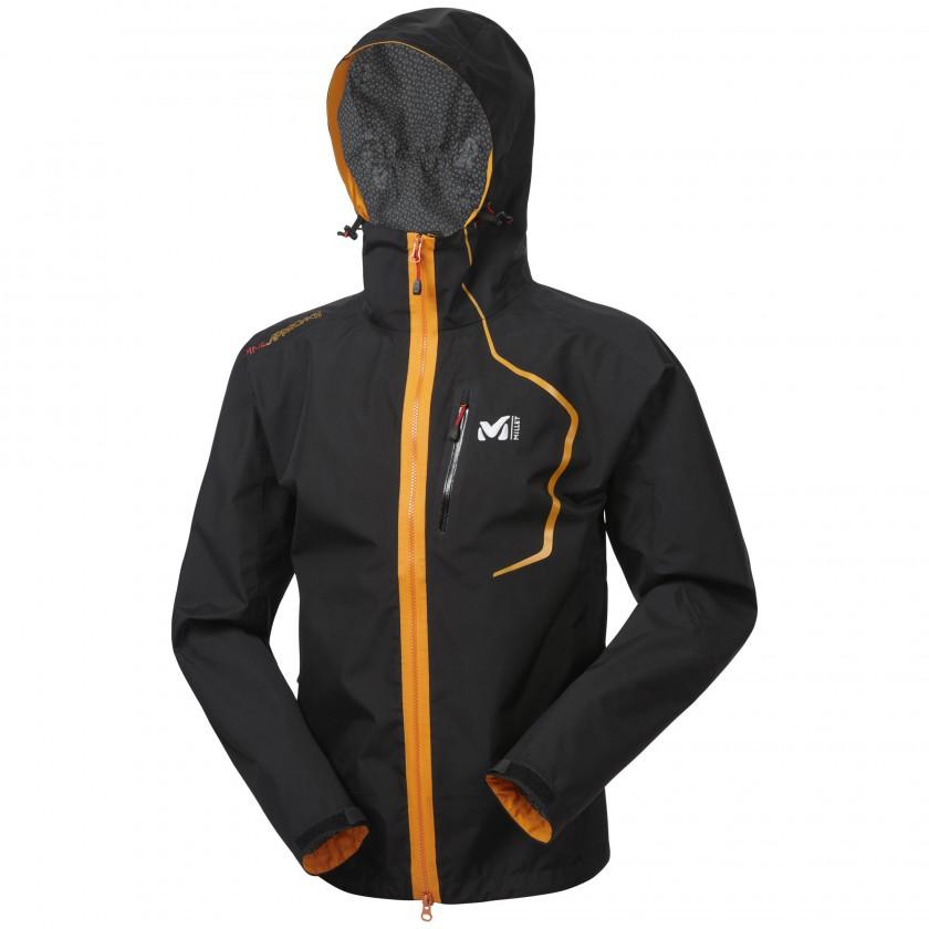 Alpine X Celerator Jacket 2013
